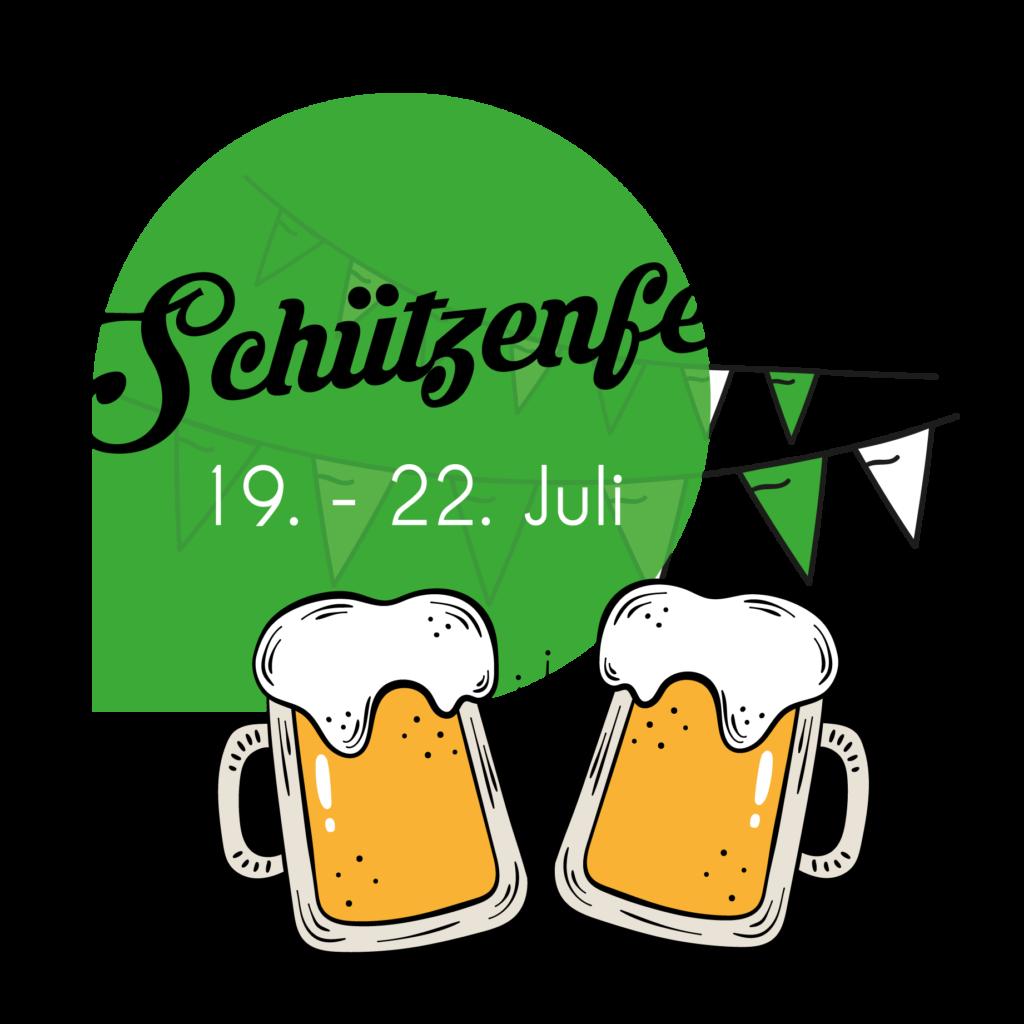 Logo Schützenfest in Salzkotten